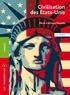 Fondamentaux - Civilisation des États-Unis en synthèse (9e édition).