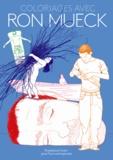 Fondation Cartier - Coloriages avec Ron Mueck.