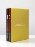Fondation Cartier - Fondation Cartier pour l'art contemporain - 30 ans, Coffret 2 tomes.