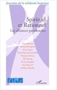 Fondation Ostad Elahi - Spirituel et rationnel - Les alliances paradoxales.