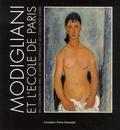 Fondation Pierre Gianadda - Modigliani et l'école de Paris - En collaboration avec le centre Pompidou et les collections suisses.