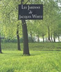 Fondation pour l'architecture - Les jardins de Jacques Wirtz.