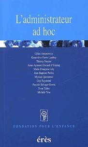 Ladministrateur ad hoc.pdf