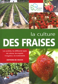 Fondazione Fojanini - La culture des fraises.