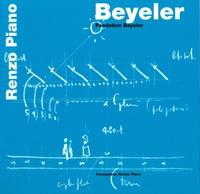 Fondazione Renzo Piano - Fondation Beyeler - Edition italien-anglais.