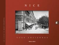 Fonds Gilletta - Nice, album de vues anciennes.