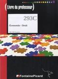 Fontaine Picard - Economie - Droit, Bac Pro 1re - Livre du professeur.