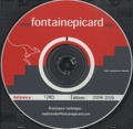 FontainePicard - Access 2007 - CD-ROM.