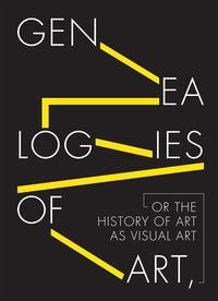 Fontan Del Junco Man - Genealogies of art, or the history of art as visual art.