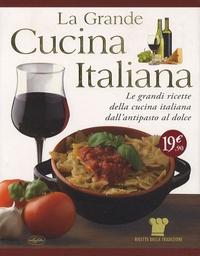 Food editore - La Grande Cucina Italiana.