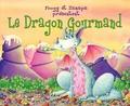 Foogy et  Zanapa - Le dragon gourmand.