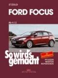 Ford Focus ab 4/11.