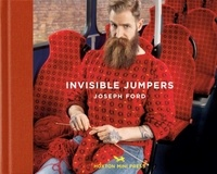 Ford Joseph - Invisible jumpers.