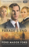 Ford Madox Ford - Parade's End.