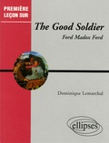 Ford Madox Ford - The Good Soldier.