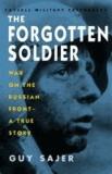 Forgotten Soldier.
