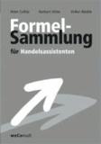 Formelsammlung für Handelsassitenten.