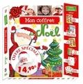 Formulette production - Mon coffret de Noël. 1 CD audio