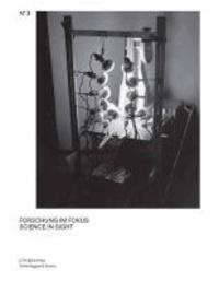 Forschung im Fokus - Wissenschaftsfotografie aus dem Bildatchiv der ETH-Bibliothek.