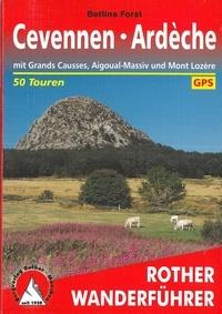 Forst Bettina - Cevennen-ardeche  (all).