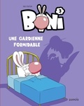 Fortin Ian - Boni - Tome 3 - Une gardienne formidable.