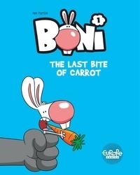 Fortin Ian - Boni - Volume 1 - The Last Bite of Carrot.