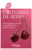 Fortuna Editions - Histoires de seins.