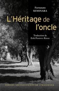 Fortunato Seminara - L'héritage de l'oncle.