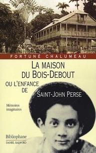 Fortuné Chalumeau - .