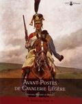 Fortuné de Brack - Avant-postes de cavalerie légère - Souvenirs.