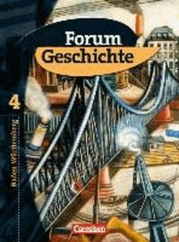 Deedr.fr Forum Geschichte 4. Schülerbuch Gymnasium Baden-Württemberg - Für Gymnasien. Vom Ende des Ersten Weltkrieges bis zur Gegenwart Image