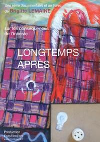 Brigitte Lemaine - Longtemps après. 1 DVD