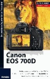 FotoPocket Canon EOS 700D.