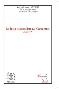 Galabria.be La lutte nationaliste au Cameroun (1940-1971) Image