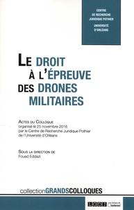 Le droit à lépreuve des drones militaires.pdf