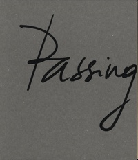 Fouad Elkoury - Passing time.