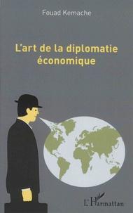 Histoiresdenlire.be L'art de la diplomatie économique Image