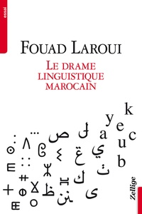 Fouad Laroui - Le drame linguistique marocain.