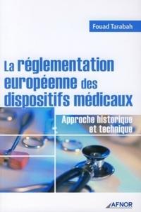 La réglementation européenne des dispositifs médicaux - Approche historique et technique.pdf