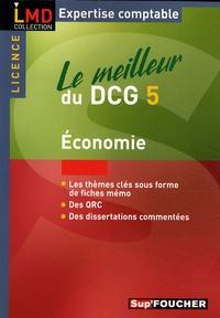 Le meilleur du DCG 5 en Economie.pdf