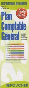 Plan comptable général -  Foucher |