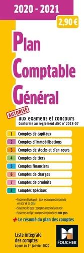 Foucher - Plan comptable général.