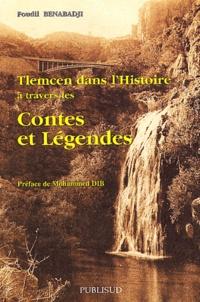 Histoiresdenlire.be Tlemcen dans l'histoire à travers les contes et légendes Image