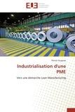 Fougerat-p - Industrialisation d'une pme.
