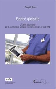 Lesmouchescestlouche.fr Santé globale - Les défis à surmonter par la communauté sanitaire internationale dans le post-OMD Image