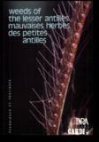 Fournet - Mauvaises herbes des Petites Antilles.