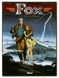 Jean Dufaux - Fox - Tome 01 - Le Livre maudit.
