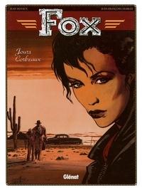 Jean Dufaux - Fox - Tome 06 - Jour-corbeau.