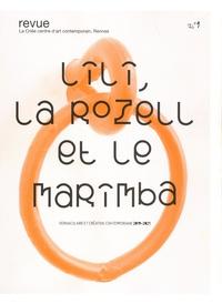 Frac de Bretagne - Lili, la Rozell et le Marimba.