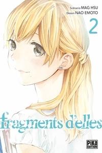 Mag Hsu - Fragments d'elles T02.